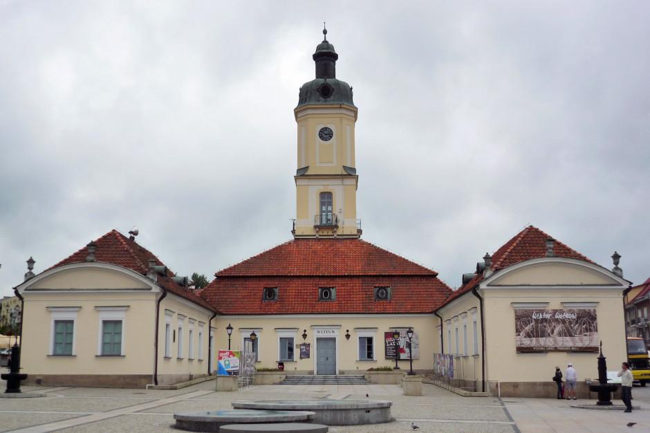 Muzeum Podlaskie szuka dyrektora. Ruszył konkurs