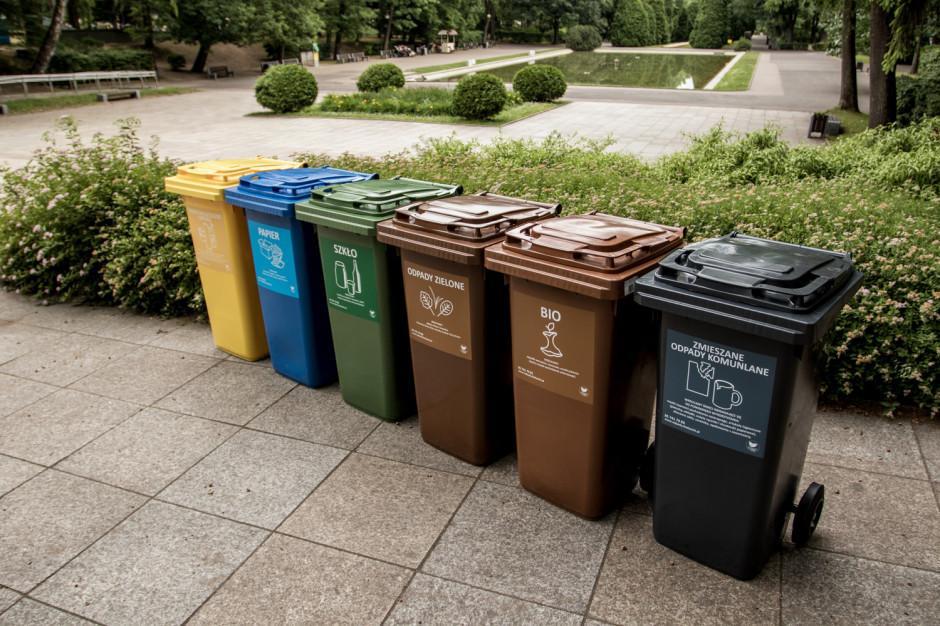 Białystok wprowadza ulgę w opłatach za odbiór odpadów. Dla samotnych emerytów