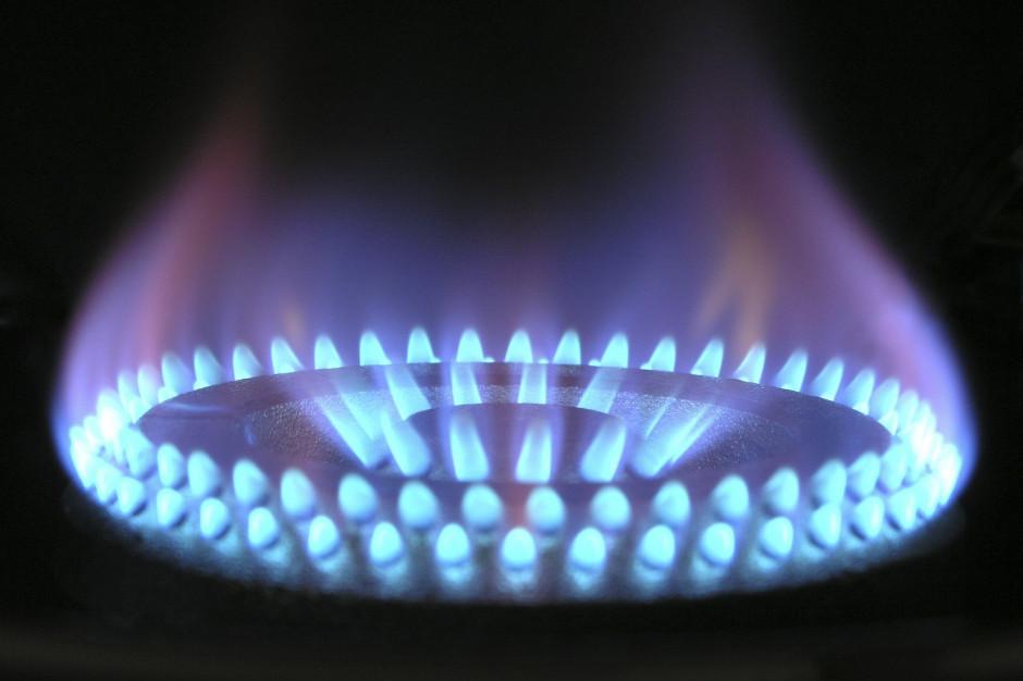 Wybuch pieca gazowego w bloku mieszkalnym w Głogowie