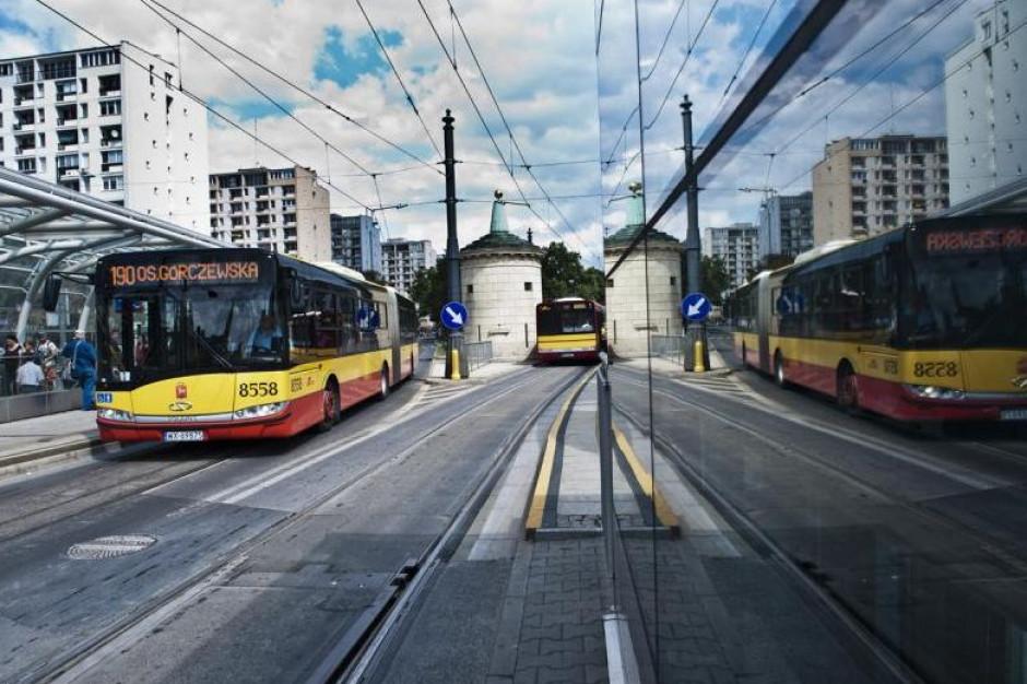 """Transport zbiorowy w miastach 2020. Budżety pełne """"dramatycznych wyborów"""""""