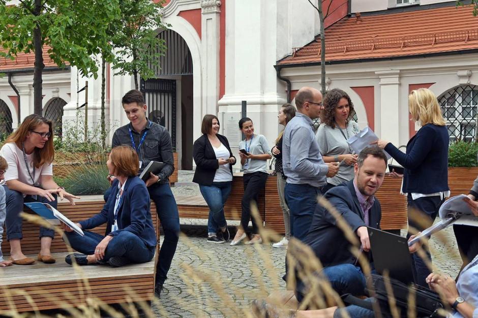 Urząd Miasta w Poznaniu poszukuje stażystów