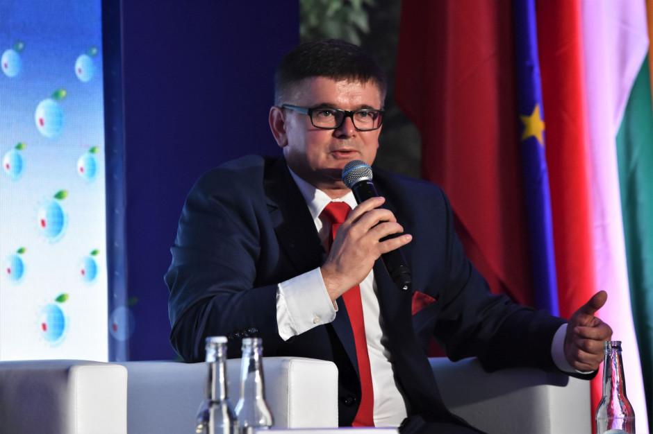 Adam Gawęda: 7,5 mld euro na Zielony Ład to niepoważna kwota