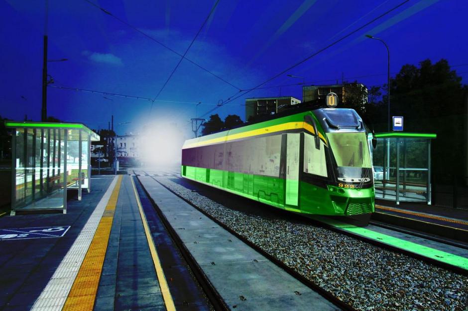 Poznań chce być liderem transportu publicznego. Ma ambitny plan