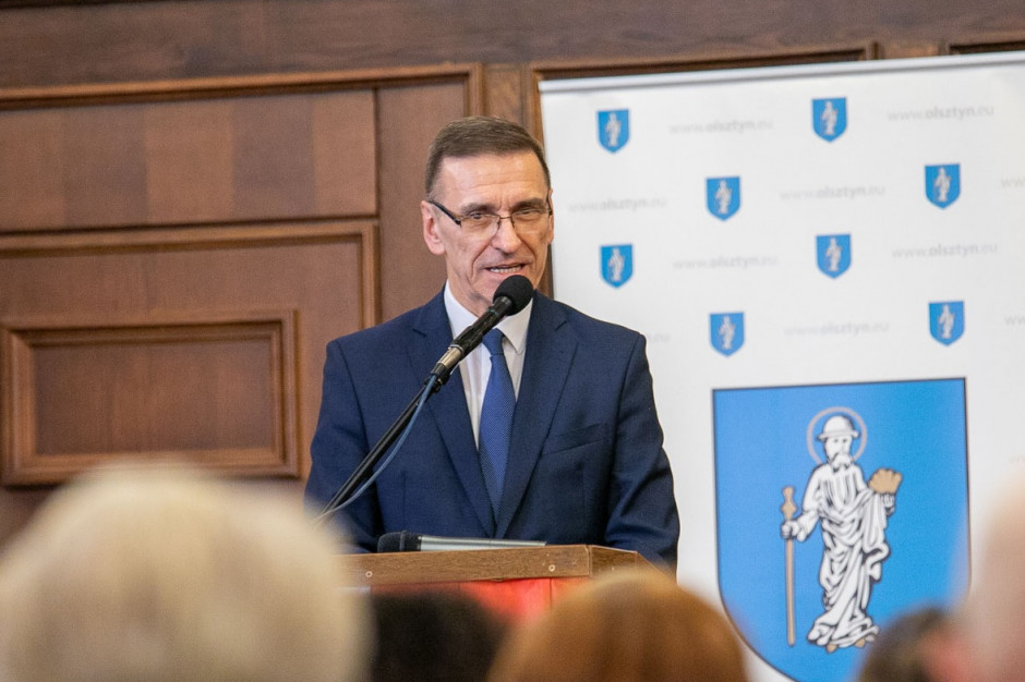 Piotr Grzymowicz: Nie mam wątpliwości, kto stoi za referendum ws. mojego odwołania