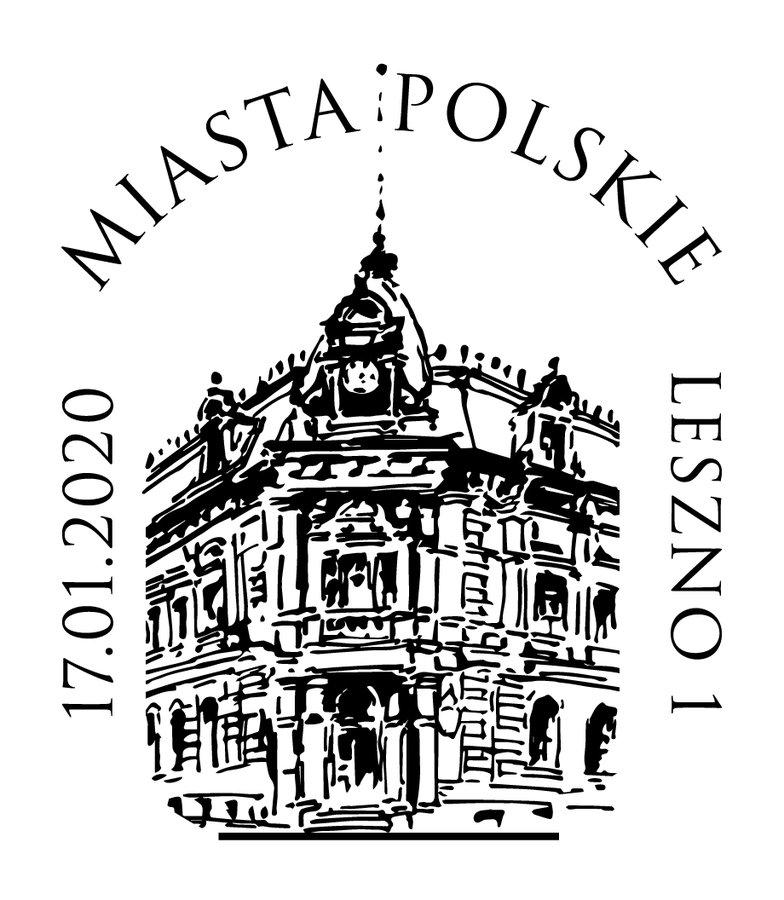 17 stycznia Leszno (Wielkopolskie) świętuje 100. rocznicę powrotu do granic Rzeczypospolitej (fot. leszno.pl)
