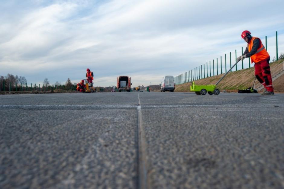 29 przetargów na budowę 360 km dróg