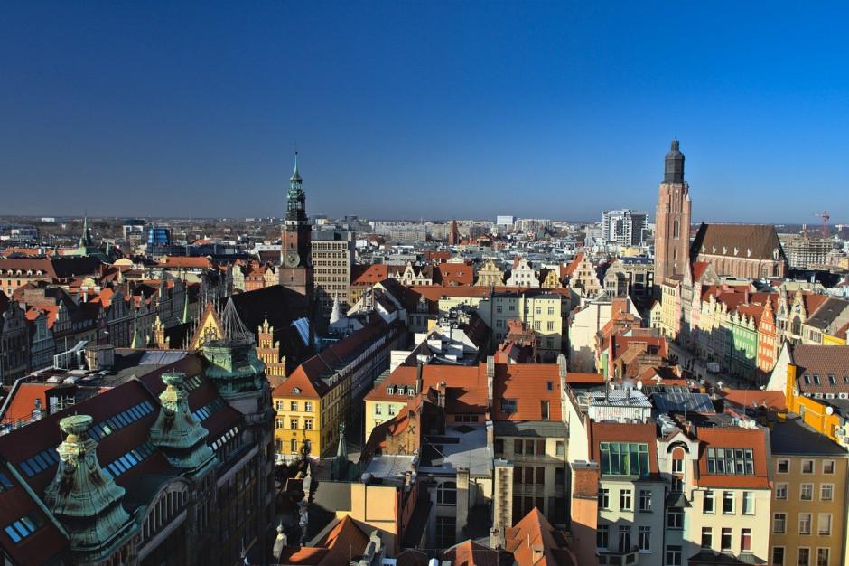 Rusza konkurs na badanie wrocławskiego sektora kultury
