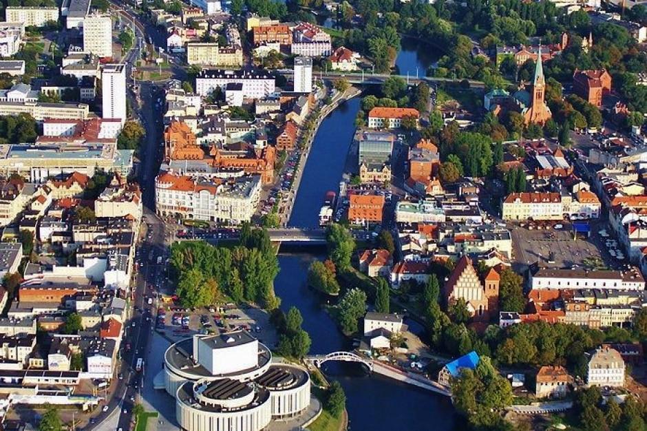 Bydgoszcz w konkursie na najlepszy europejski cel podróży 2020