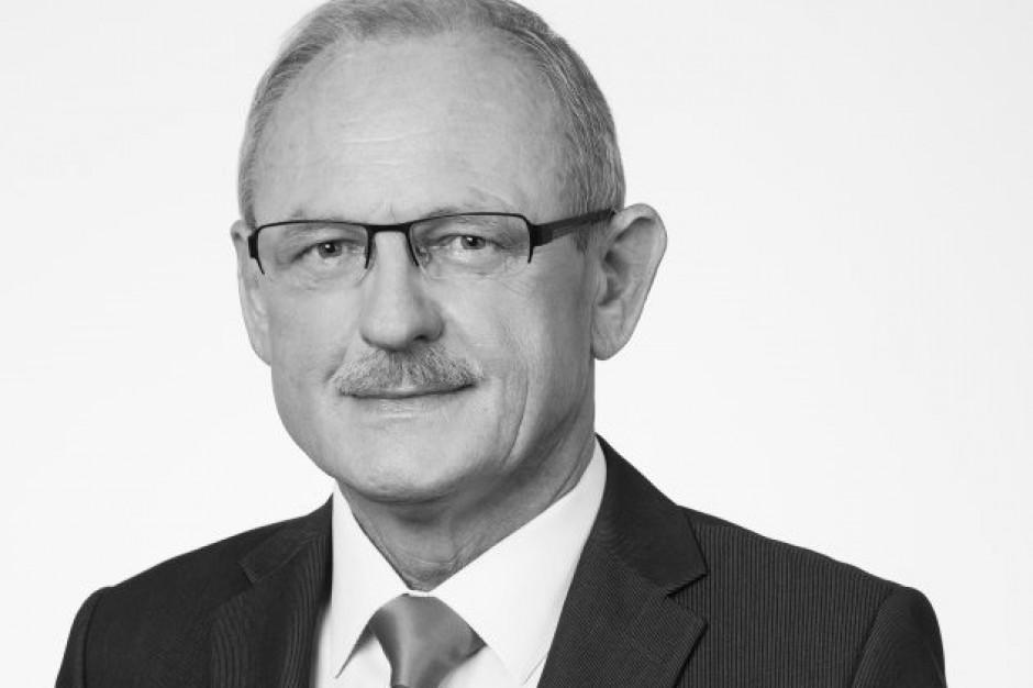 Zmarł burmistrz Aleksandrowa Kujawskiego. Miasto w żałobie