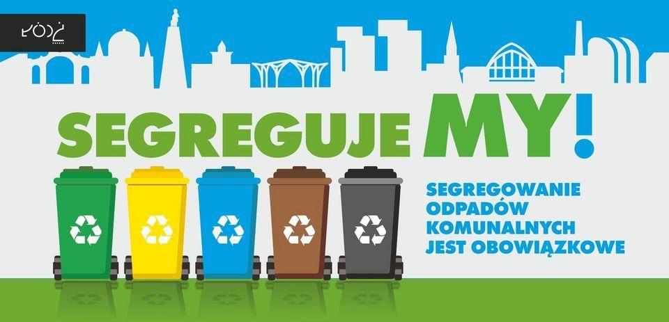 W wyszukiwarce jest już 300 pozycji różnego rodzaju śmieci ze wskazaniem ich umieszczenia w odpowiednich pojemnikach (fot. uml.lodz.pl)