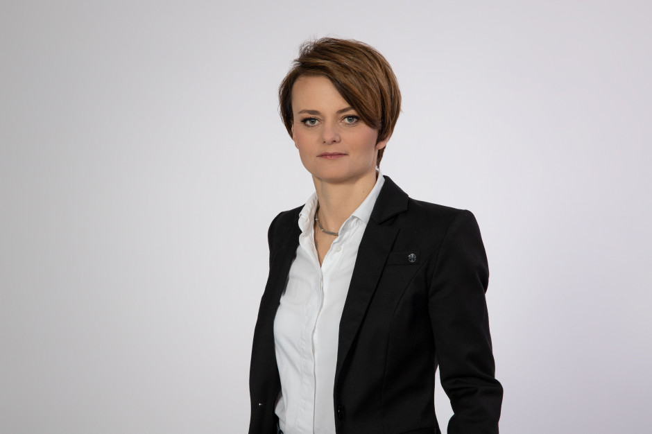 Jadwiga Emilewicz: niedobór mieszkań można zlikwidować w dekadę