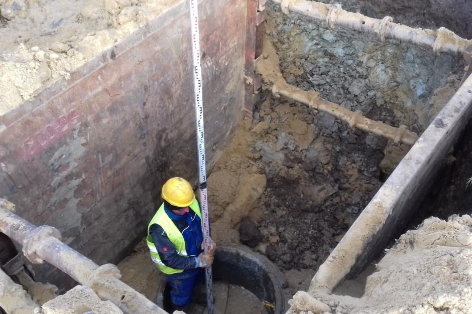 Kobierzyce: Wybudowano 43 km sieci kanalizacyjnej