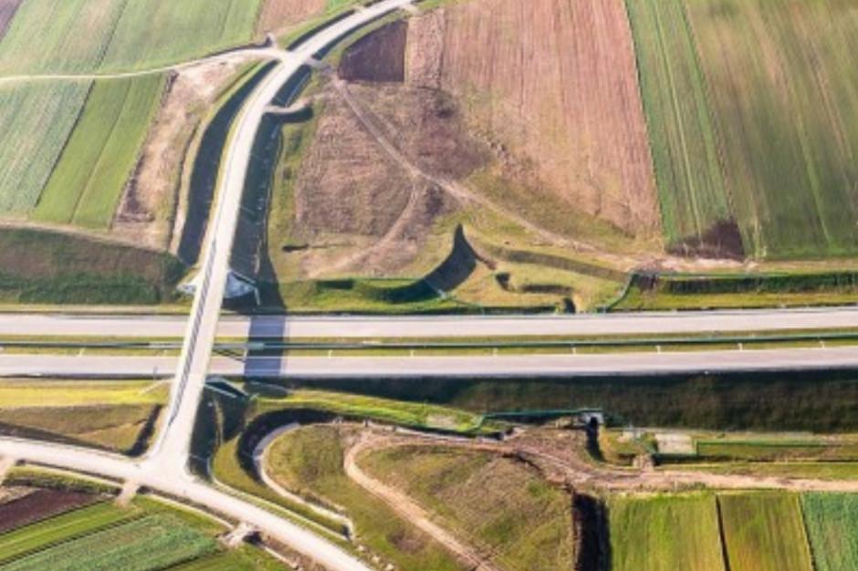 GDDKiA planuje budowę 353 km nowych dróg w 2020 r.