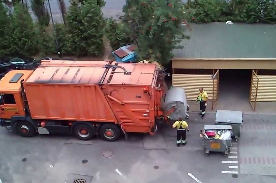 Chcą rządowych dopłat do stawek za śmieci