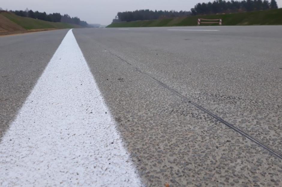 Rostrzygnięto przetarg na przebudowę drogi DK22 w wielkopolskim
