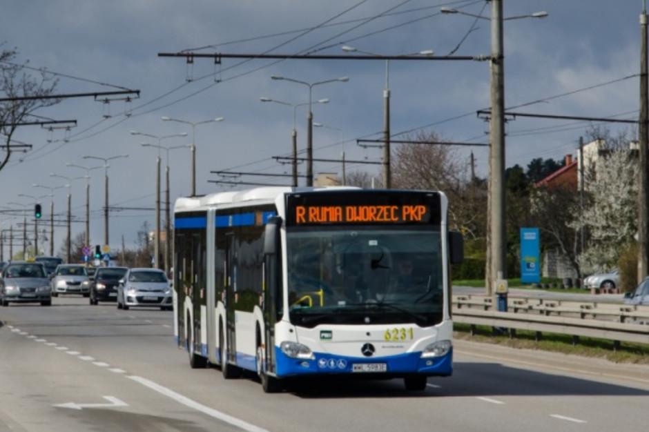 PKS Gdynia wziął pożyczkę na wymianę taboru autobusowego