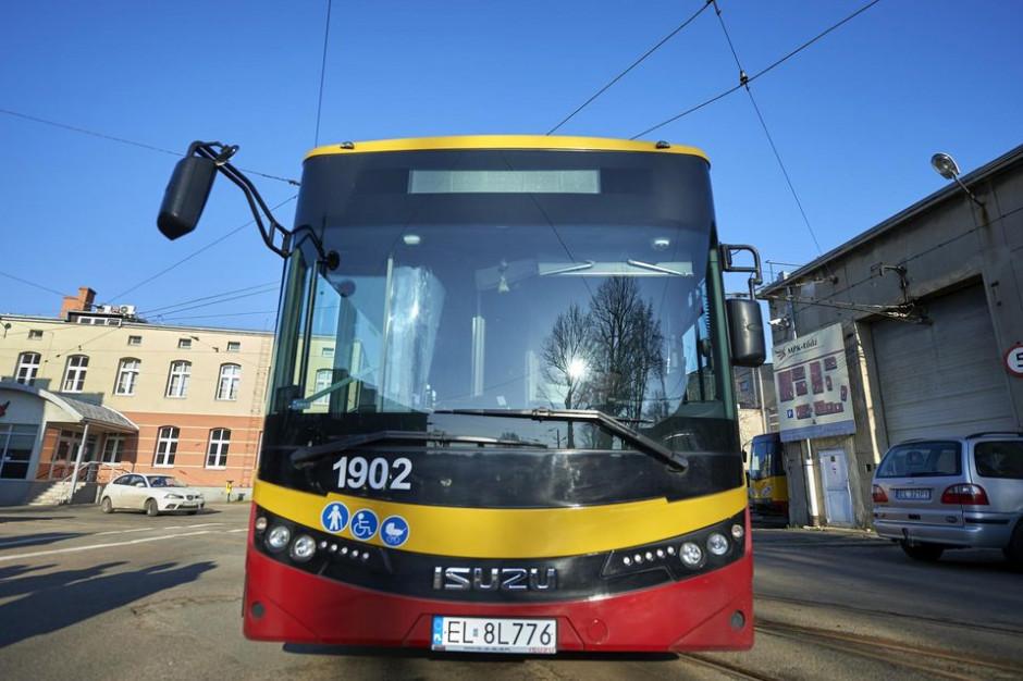 Łódź: Rośnie sprzedaż biletów i liczba pasażerów MPK