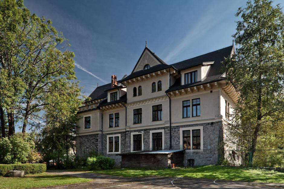 Muzeum Tatrzańskie zostanie wyremontowane