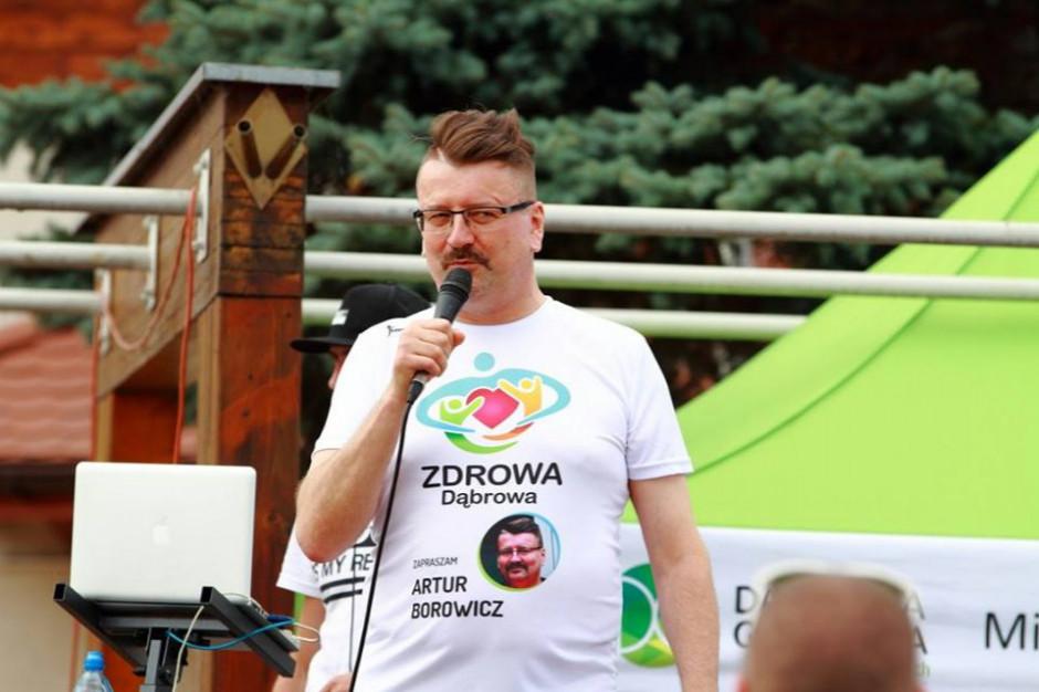 Dąbrowa Górnicza nie dała rady zablokować dymisji dyrektora pogotowia