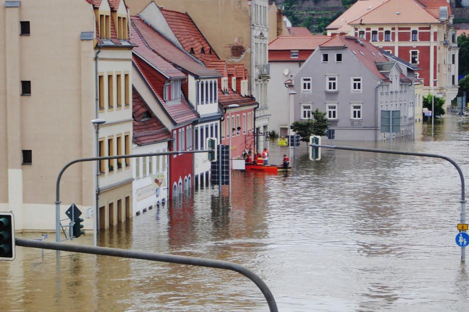 Woda w mieście na wagę złota. Podstawą dobre planowanie