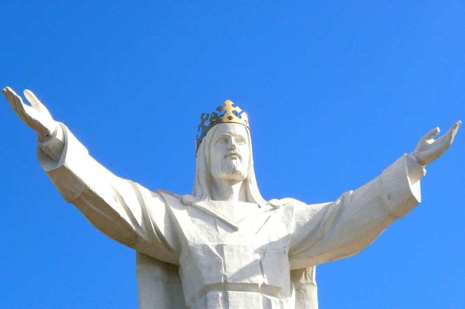 Samorządy zajmują się petycją o intronizację Jezusa na króla Polski