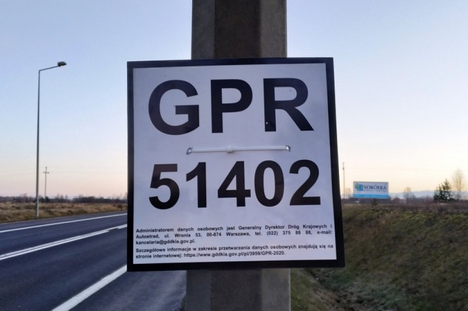 Wielkopolskie: Ruszył Generalny Pomiar Ruchu 2020 na drogach