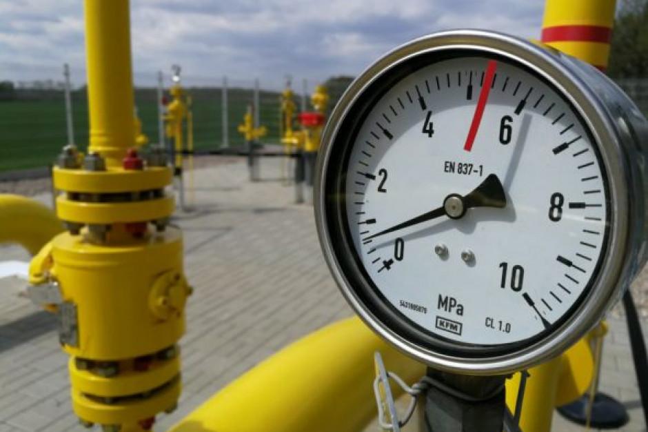 Zakończyła się budowa gazociągu Zdzieszowice–Kędzierzyn-Koźle