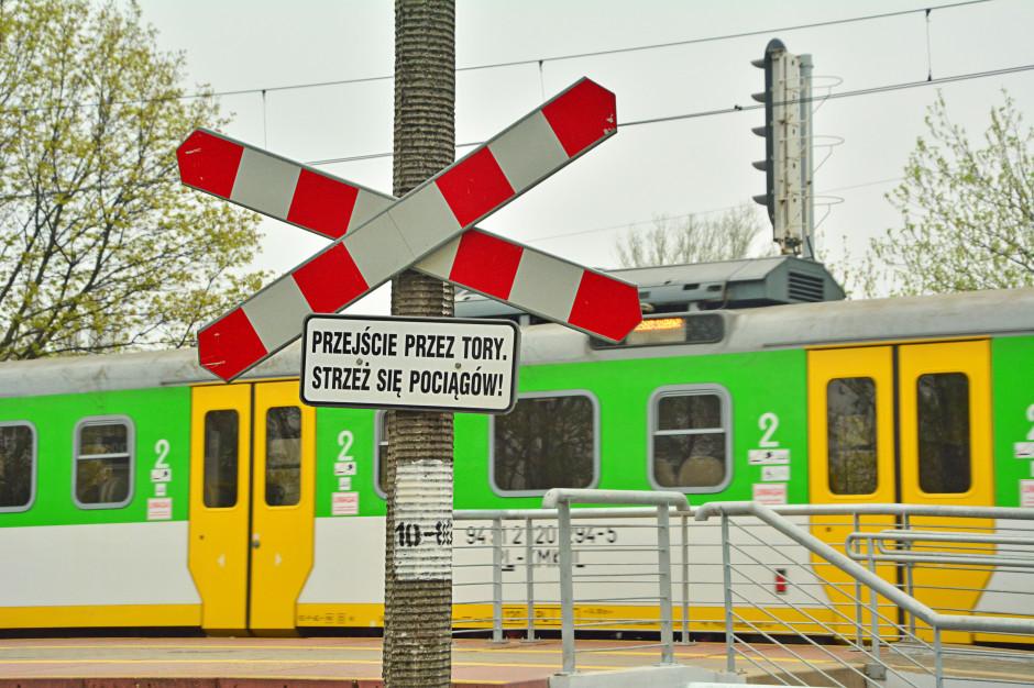 Koleje Mazowieckie zmieniają rozkład jazdy