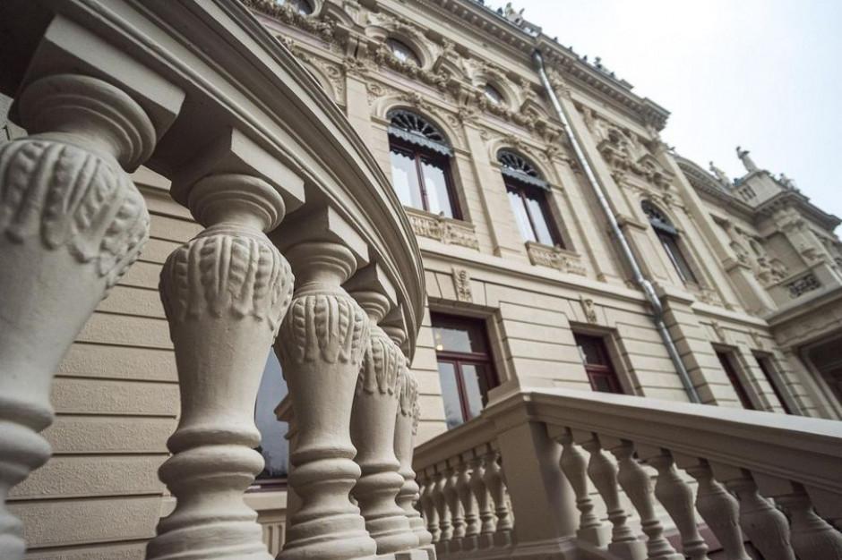 Łódź: Blisko 50 mln zł na inwestycje w kulturę