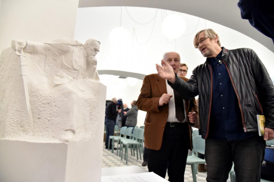 Poznań: Tak będzie wyglądał pomnik Józefa Piłsudskiego