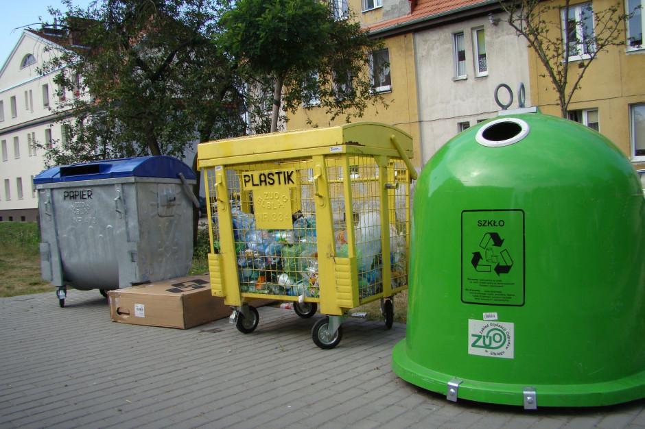 Mieli najniższe opłaty za śmieci w Polsce. Czas i rynek to zweryfikowały