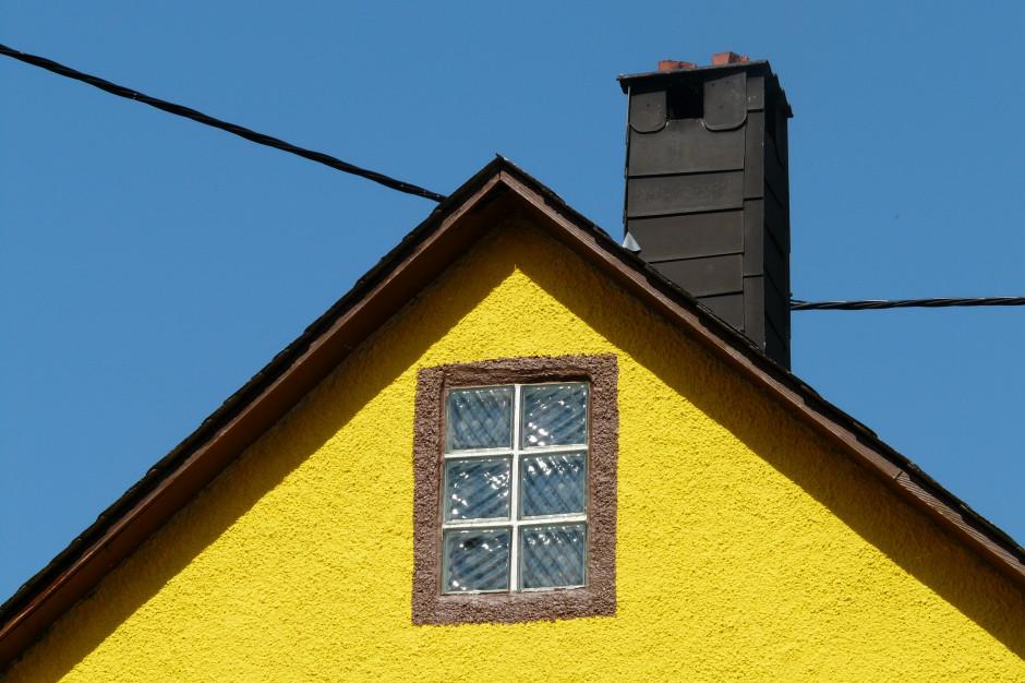 Domy z zakazem emisji dwutlenku węgla. Jest sposób by osiągnąć ten cel