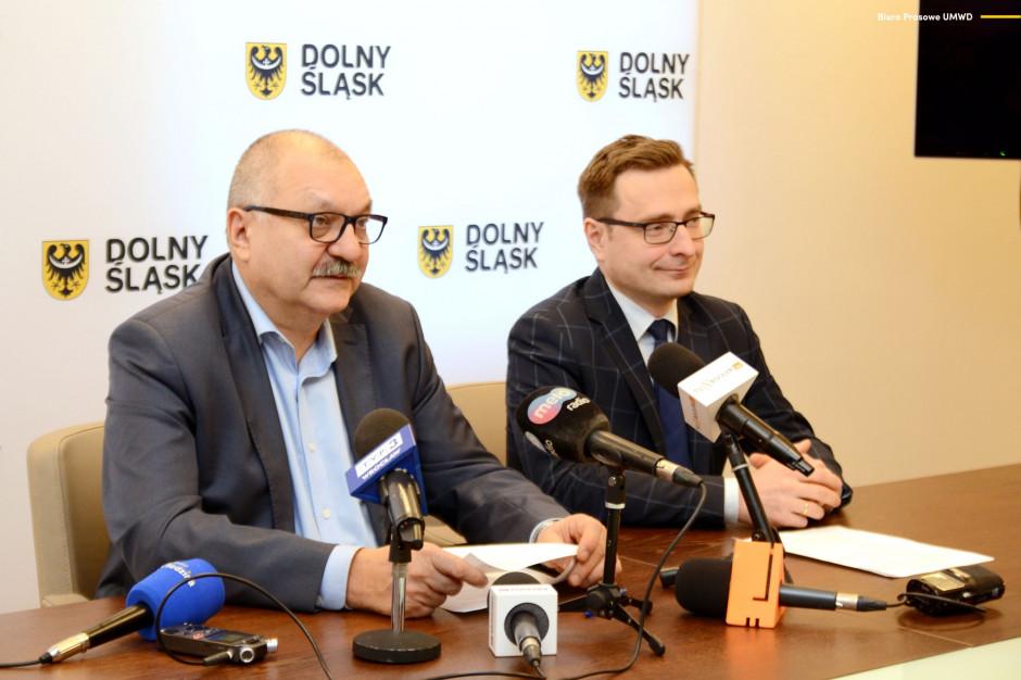 Dolnośląskie: 1,35 mln zł na realizację pomysłów zgłoszonych przez mieszkańców