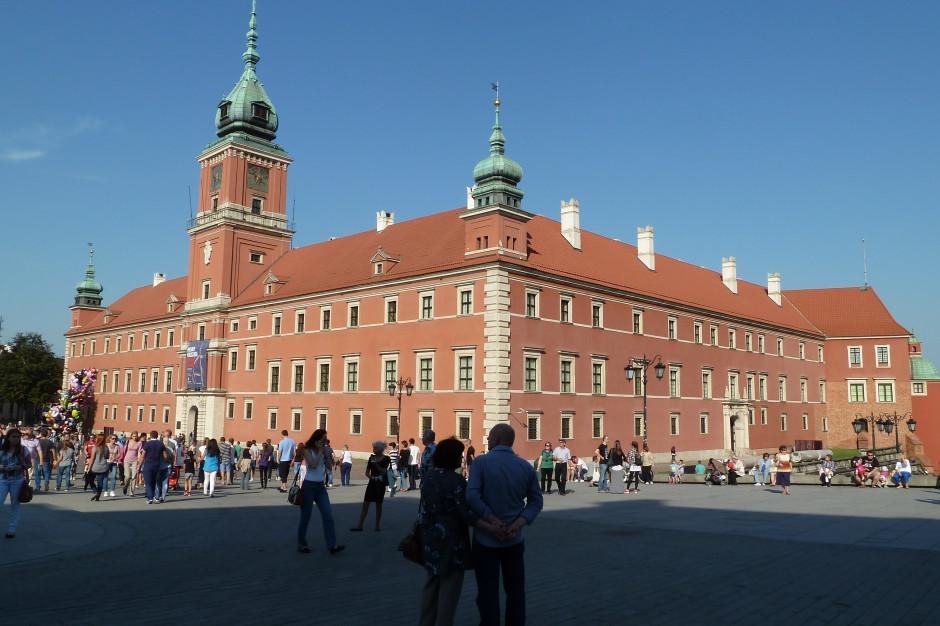 Miliony zagranicznych turystów w Polsce. To był rekordowy rok