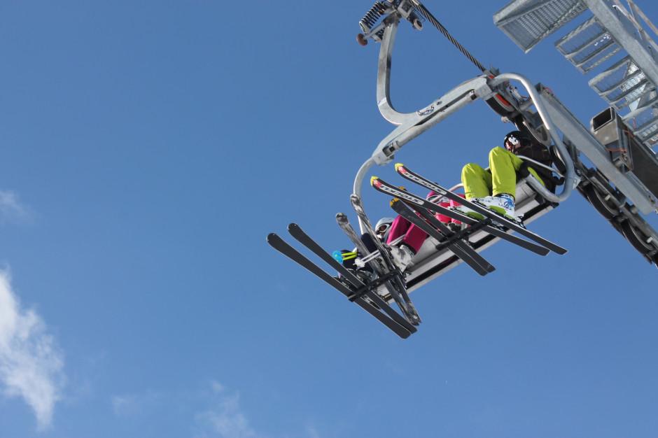 Kiepski sezon zimowy. Ośrodki narciarskie i turystyczne liczą straty