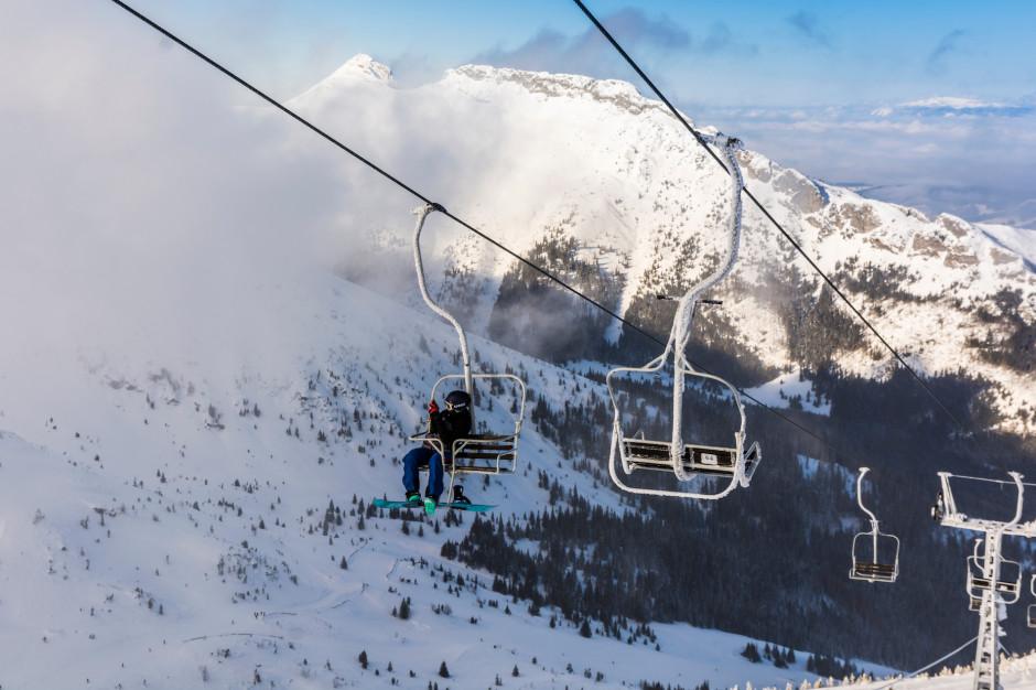 PKL w ciągu trzech lat chce zmodernizować trasę narciarską w Dolinie Goryczkowej
