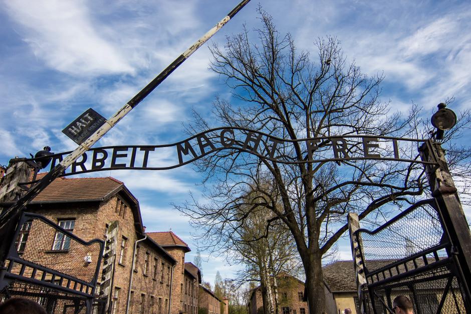 Piotr Cywiński: ponad 200 byłych więźniów przyjedzie na rocznicę wyzwolenia Auschwitz