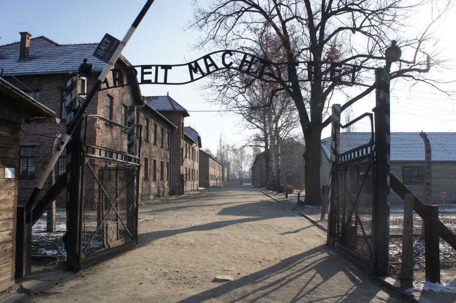 Prezydent i szefowa UNESCO będą rozmawiać o opiece nad Muzeum Auschwitz