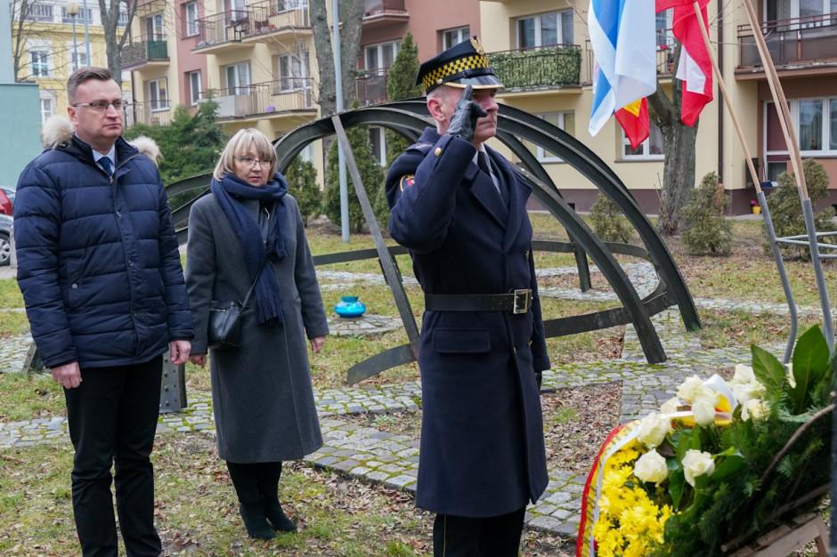Białystok upamiętnił ofiary Holocaustu