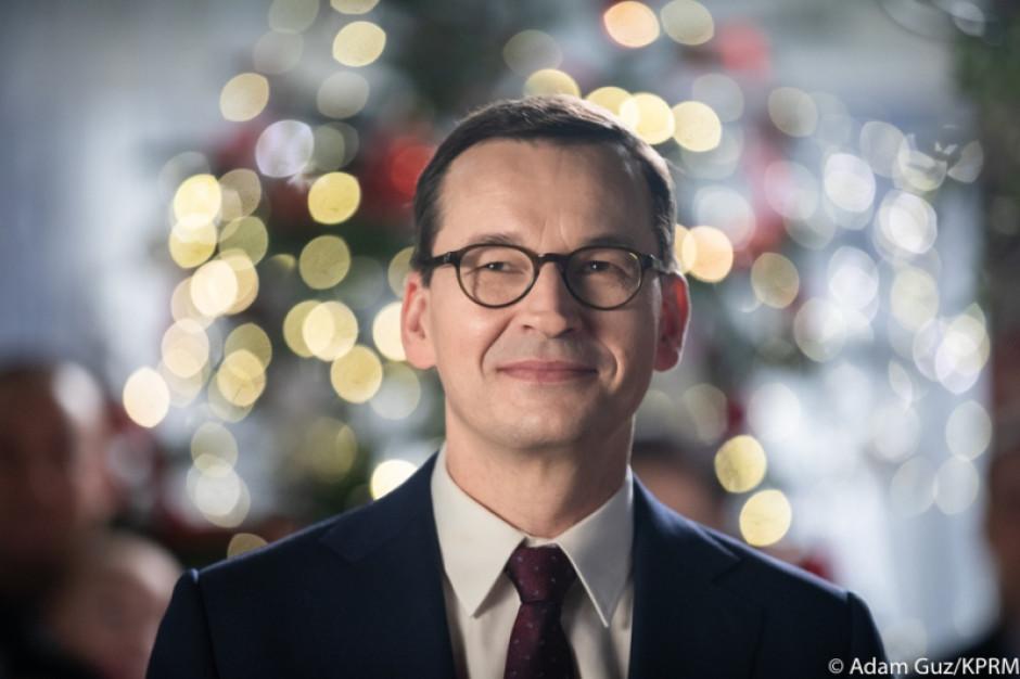 Premier: Polska potrzebuje dodatkowych środków na zieloną transformację