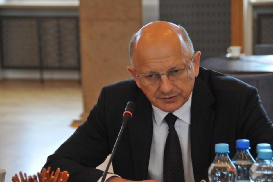 Krzysztof Żuk, prezydent Lublina (fot. ZMP)