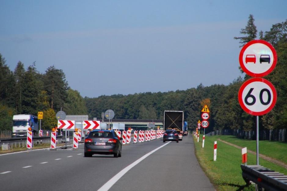 GDDKiA zapowiada przetargi na istniejącej sieci dróg za 3,6 mld zł