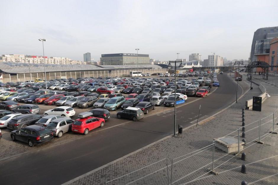 Rusza budowa podziemnej ulicy w Nowym Centrum Łodzi. W przyszłości ma być też podziemny parking