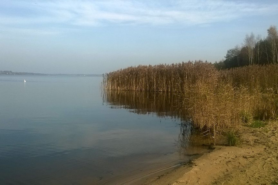 Zalew Sulejowski ma być głębszy i oddawać mniej wody