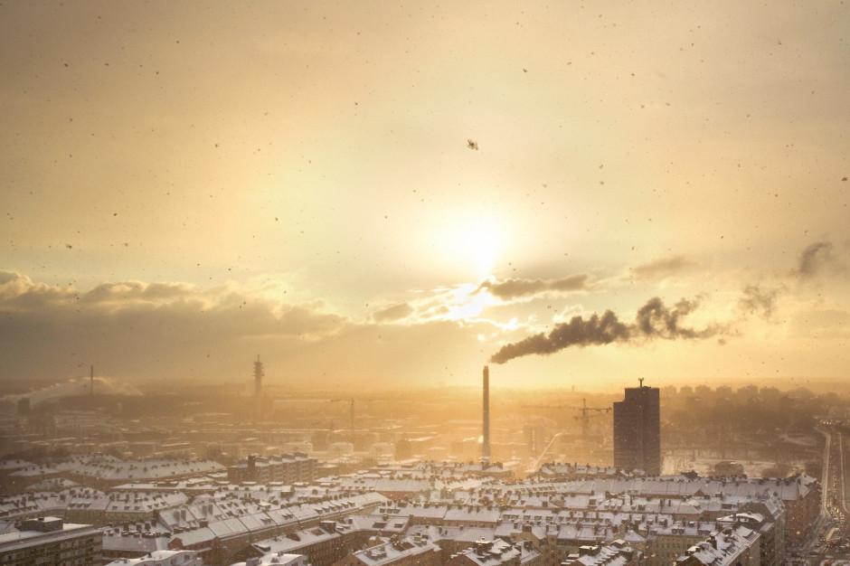 Alarm Smogowy: Program Czyste Powietrze musi zostać zmieniony