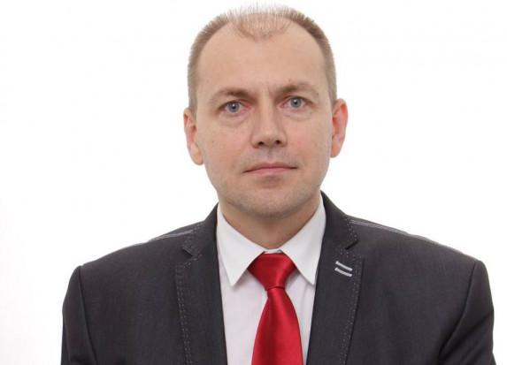 Konrad Nowakowski prezes Polskiej Izby Odzysku i Recyklingu Opakowań, kierownik Zakładu Ekologii COBRO w Sieci Badawczej Łukasiewicz IBWCh (fot. FB/Konrad Nowakowski)
