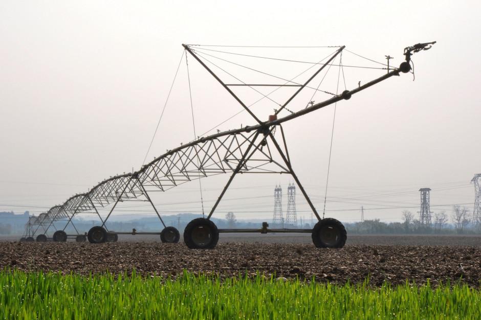 Woda z odzysku dobra do nawadniania upraw? W Polsce opinie są podzielone