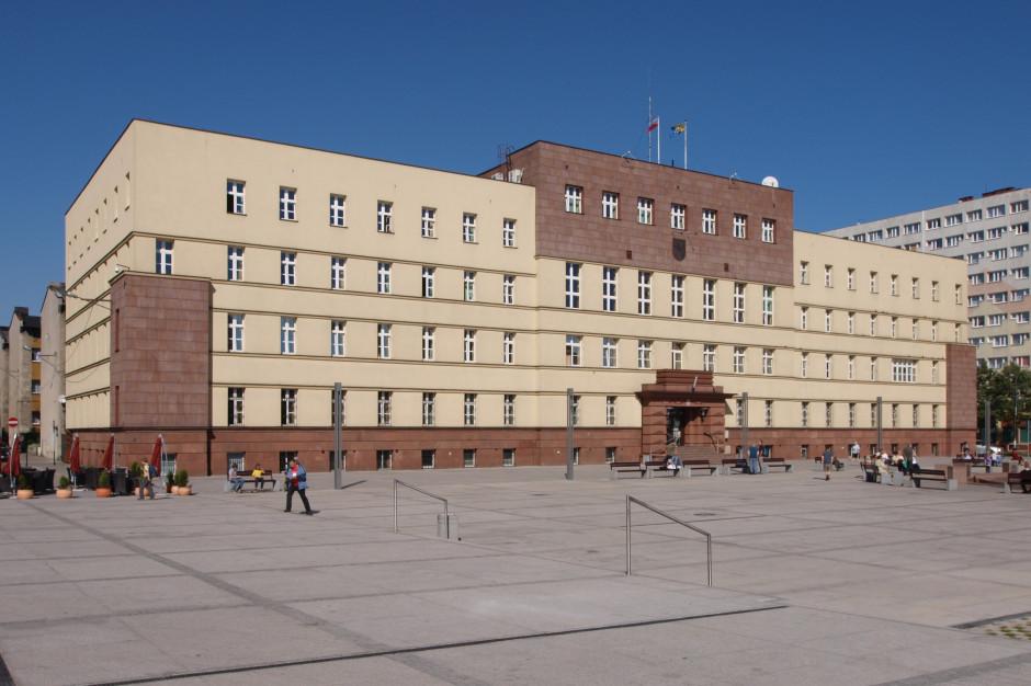 Ruda Śląska przyjęła plan adaptacji do zmian klimatu do 2030 r.