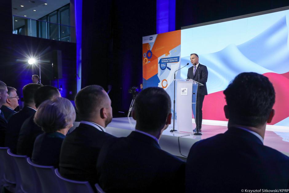 Prezydent: Miasta odzyskają połączenia kolejowe. Istotną rolę odegrają samorządy