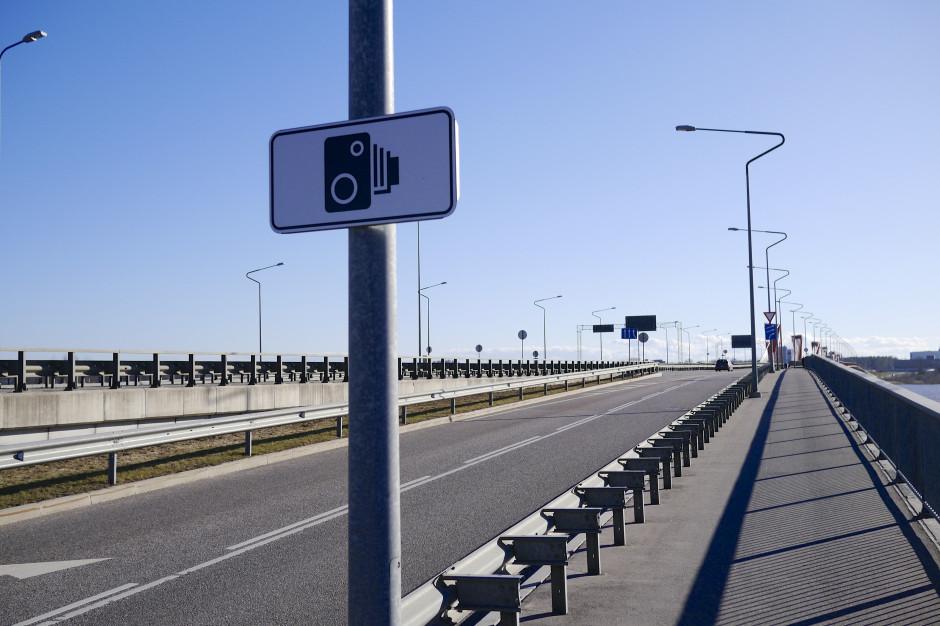 Szczepański: Fotoradary powinny pozostać w rękach GITD